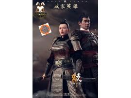 [Pre-order] O-Soul 1/6 Qi Jiguang & His Wife_ Box Set _SE020Z
