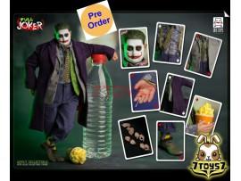 [Pre-order]  OneToys 1/6 OT008 Full Joker_ Box Set _ZZ134D