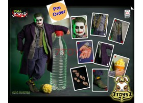 [Pre-order]  OneToys 1/6 OT008 Full Joker_ Box Set _ZZ134D