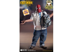 [Pre-order] OneToys 1/6 OT007 Fat Man_ Box Set _ZZ134C