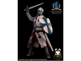 Pangaea 1/6 PG04A French Crusader General - Balian_ Box Set _Anicent Now PG003Z