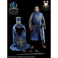 Pangaea 1/6 PG04B French Crusader General - Balian_ Box Jerusalem Ver_Now PG003Y
