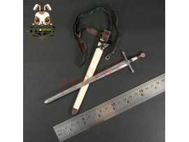 Pangaea 1/6 PG04A French Crusader General Balian_ Sword Set _Anicent Now PG003L