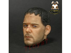 Pangaea 1/6 PG02 Gladiator General_Final Battle Field Head_PG002A