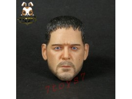 Pangaea 1/6 PG02 Gladiator General_Head_PG002B