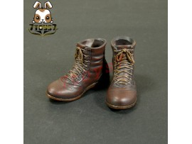 Pangaea 1/6 PG01 Greek General_ Boots _TROY Brad Pitt Anicent Achilles PG001ZC
