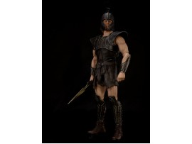Custom Pangaea 1/6 PG01 Greek General_ Custom Paint MK2 Set_TROY Achilles PG001B