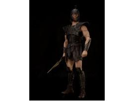 Custom Pangaea 1/6 PG01 Greek General_ Custom Paint MK2 Set_TROY Achilles PG001B