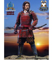 Pangaea Toy 1/6 Samurai General_ Box Set _PG006Z