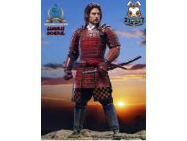 [Pre-order] Pangaea Toy 1/6 Samurai General_ Box Set_ PG006Z