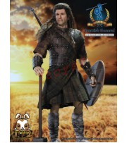 Pangaea 1/6 PG05 Scottish General_ Boxset _Braveheart PG004Z