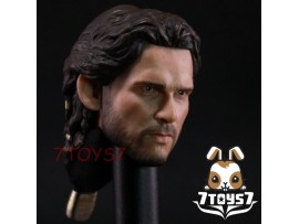 Pangaea 1/6 PG03 Trojan General_ Head _Troy Hector Greek Hoplite Toy PG005E