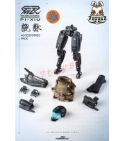 [Pre-order] PEWPEWGUN 1/6 PIXIU Accessory Pack_ Black Set _PW002Z
