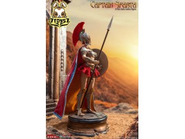 TBLeague Phicen 1/12 Captain Sparta_ Box Set _Now PC117Z