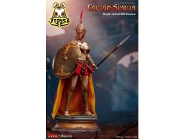 TBLeague Phicen 1/12 Shanghai Wonder Festival 2019: Captain Sparta_ Exclusive Box Set _PC108Z