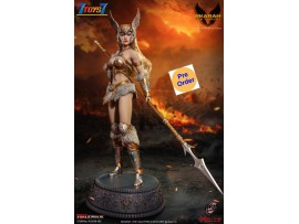 [Pre-order deposit] TBLeague Phicen 1/12 PL2019-155 Skarah - The Valkyrie_ Box Set _PC130Z