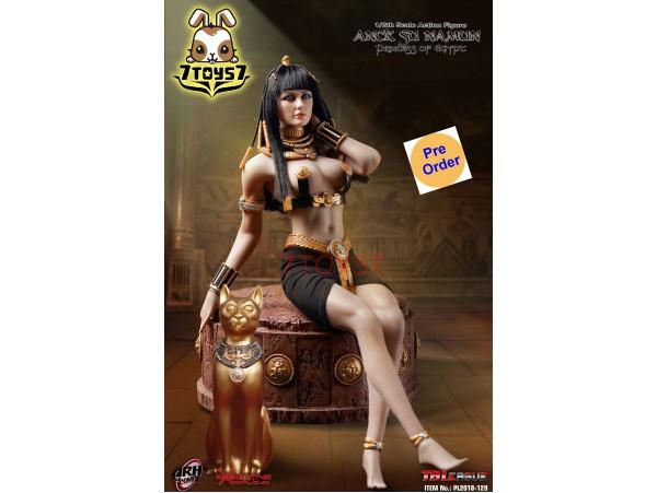 [Pre-order] TBLeague Phicen 1/6 Anck Su Namun princess of egypt_ Box Set _PC093Z