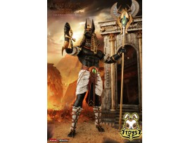 TBLeague Phicen 1/6 Anubis Guardian of The Underworld_ Box Set _PC118Z