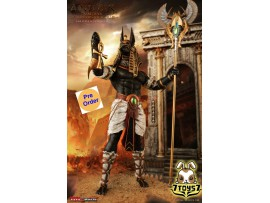 [Pre-order deposit] TBLeague Phicen 1/6 Anubis Guardian of The Underworld_ Box Set _PC118Z