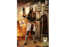 [Pre-order] TBLeague Phicen 1/6 Anubis Guardian of The Underworld_ Box Set _PC118Z