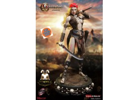 [Pre-order] TBLeague Phicen 1/6 Arhian Pirate_ Box Set _PC082Z