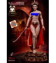 [Pre-order] TBLeague Phicen 1/6 Arkhalla Queen of Vampires_ Box Set _PC077Z