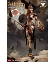 [Pre-order] TBLeague Phicen 1/6 Athena_ Box Set _PC075Z