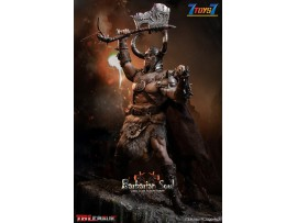 TBLeague Phicen 1/6 PL2020-167 Barbarian Soul_ Box Set _PC142Z