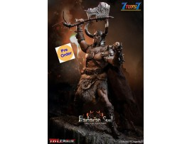 [Pre-order deposit] TBLeague Phicen 1/6 PL2020-167 Barbarian Soul_ Box Set _PC142Z