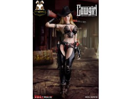 TBLeague Phicen 1/6 PL2018-103 Cowgirl_ Box Set _Now PC085Z