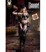 [Pre-order] TBLeague Phicen 1/6 PL2018-103 Cowgirl_ Box Set _PC085Z