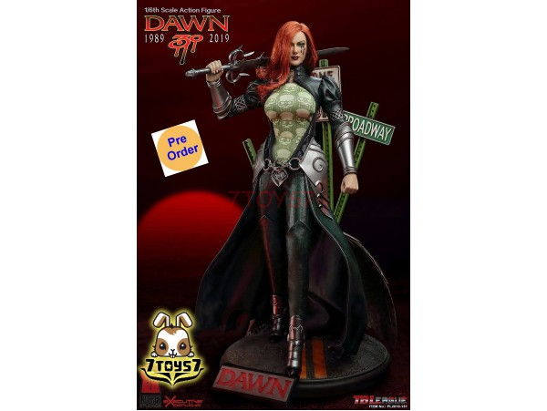 [Pre-order deposit] TBLeague Phicen 1/6 PL2019-151 Dawn_ Box Set _PC122Z