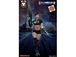 [Pre-order] TBLeague Phicen 1/6 Galaxy Soldier_ Box Set _PC080Z