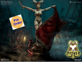 [Pre-order deposit] TBLeague x Sideshow 1/6 PL2019-147 Gethsemoni The Dead Queen_ Box Set _PC126Z