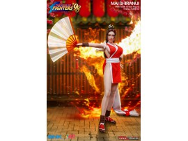 TBLeague Phicen 1/6 PL2019-134 King of Fighters' 98 Mai Shiranui_ Box Set _KOF PC100Z