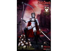 TBLeague Phicen 1/6 Lady Death: Death's Warrior 2.0 Version_ Box Set _No Base Now PC073Y
