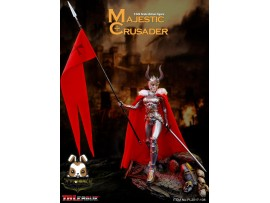 Phicen 1/6 PL2017-108 Majestic Crusader_ Box Set _Sexy Bust Seamless Body PC076Z
