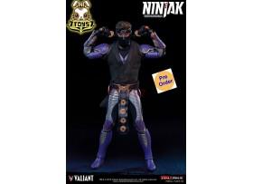 [Pre-order] TBLeague Phicen 1/6 PL2019-130 Ninjak_ Box Set _PC104Z