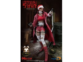 Phicen 1/6 PL2016-94 Painkiller Jane_ Box Set _Sexy Bust Seamless Body PC067Z