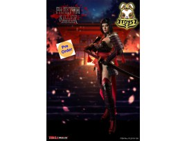 [Pre-order] TBLeague Phicen 1/6 Phantom Killer_ Box Set _PC119Z