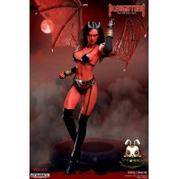 TBLeague Phicen 1/6 Purgatori_ Box Set _PC091Z