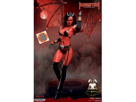 [Pre-order] TBLeague Phicen 1/6 Purgatori_ Box Set _PC091Z