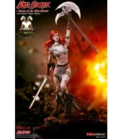 TBLeague Phicen 1/6 Red Sonja: Scars of the She-Devil_ Box _Sexy Body Now PC071Z