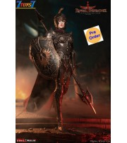 [Pre-order deposit] TBLeague Phicen 1/6 PL2020-172B Royal Defender - Black_ Box Set _PC155B