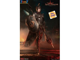 [Pre-order deposit] TBLeague Phicen 1/6 PL2020-172B Royal Defender - Black_ Box Set _PC155B