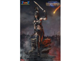 TBLeague Phicen 1/6 PL2020-165A Spartan Army Commander (Black)_ Box Set _PC139A