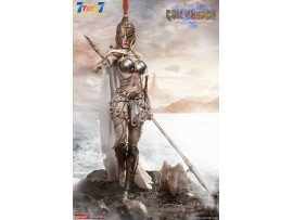 TBLeague Phicen 1/6 PL2020-165B Spartan Army Commander (Silver)_ Box Set _PC139B