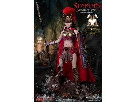 TBLeague Phicen 1/6 Spartan Goddess of War_ Box Set _Now PC078Z