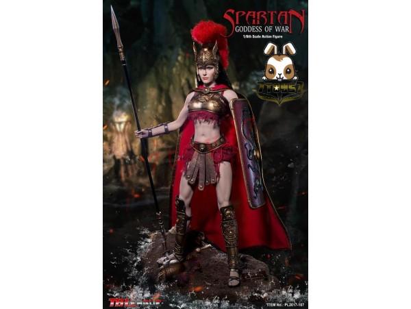 TBLeague Phicen 1/6 Spartan Goddess of War_ Box Set _Now PC078Z
