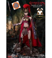 [Pre-order] TBLeague Phicen 1/6 Spartan Goddess of War_ Box Set _PC078Z